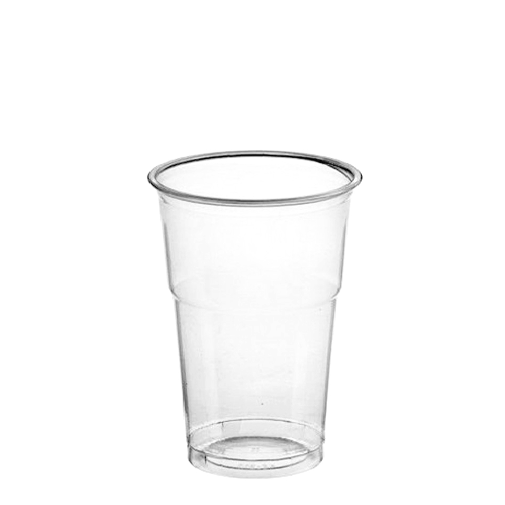 10oz PET Cup