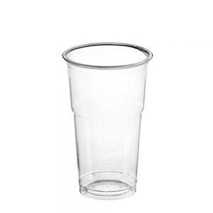 12oz PET Cup