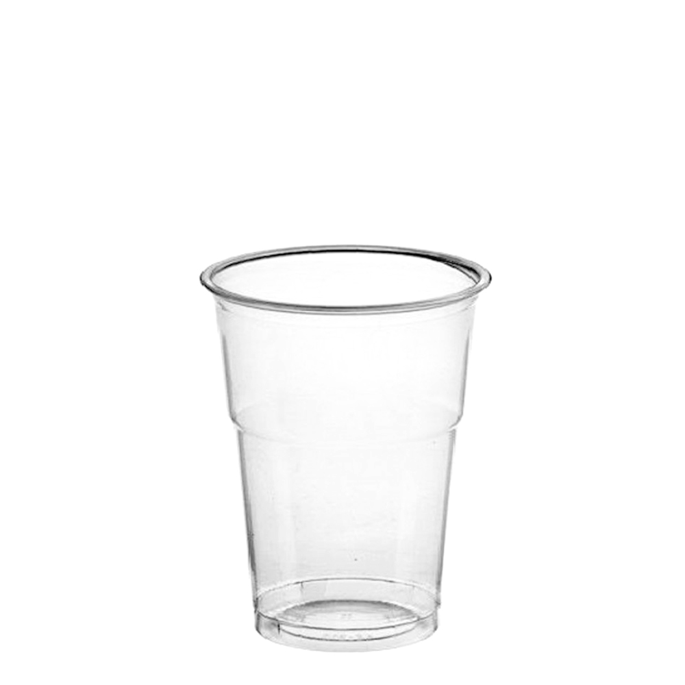 8oz PET Cup