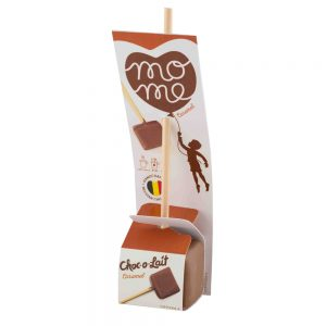 Caramel Choc-O-Lait Stick