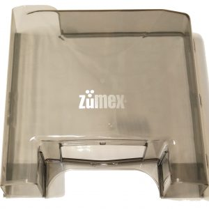 Zumex Front Cover - Essential and Versatile Pro