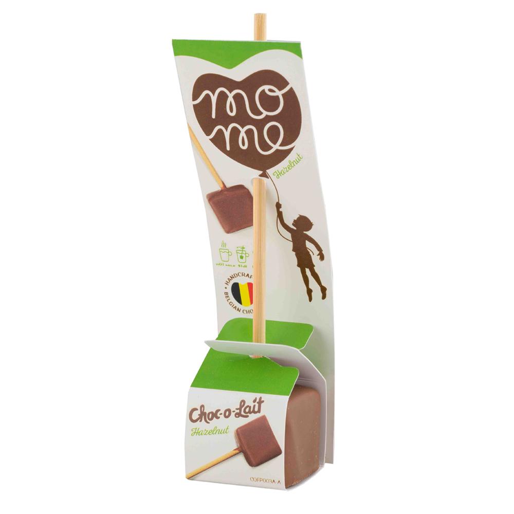 Hazelnut Choc-O-Lait Stick