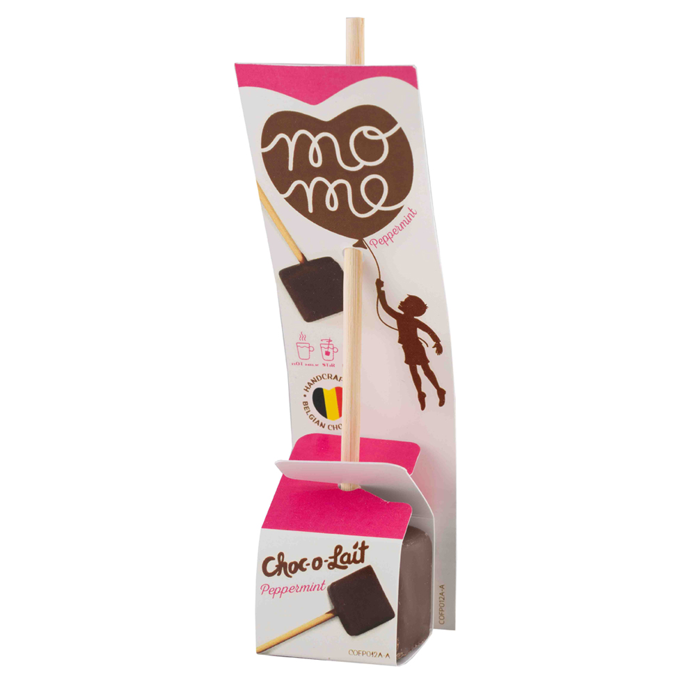 Mint Choc-O-Lait Stick