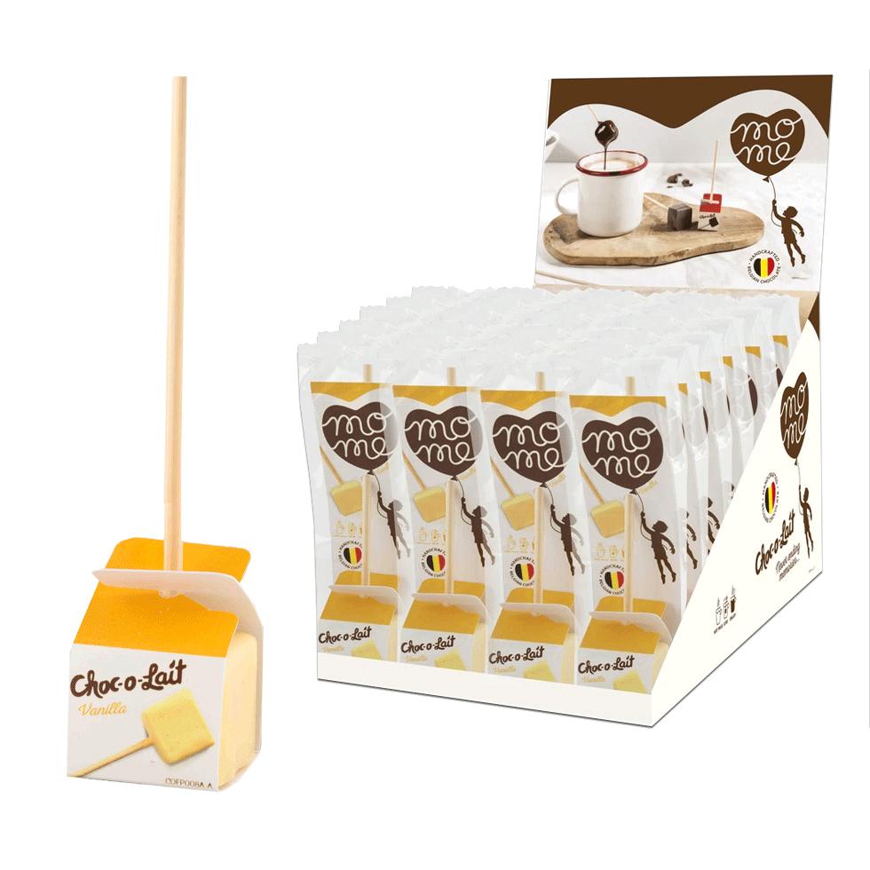 Vanilla Choc-O-Lait