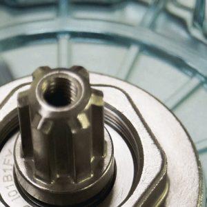 blender repairs