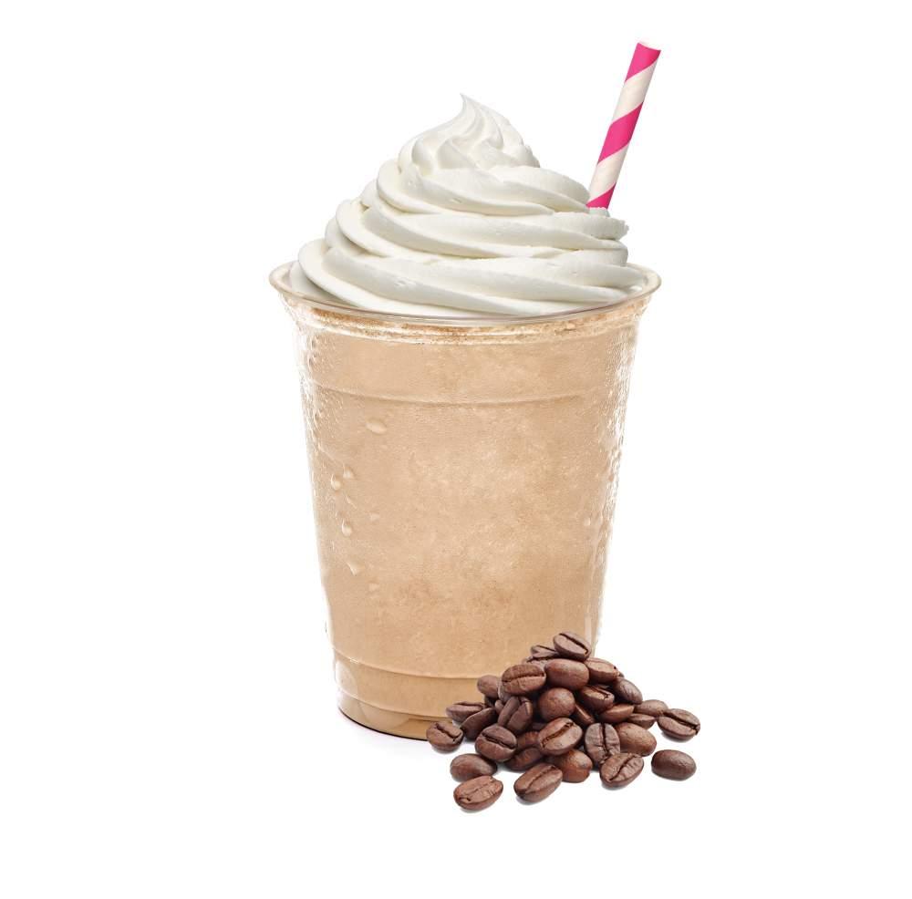 Cappuccino Milkshake