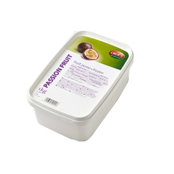 Passion Fruit Puree Tubs