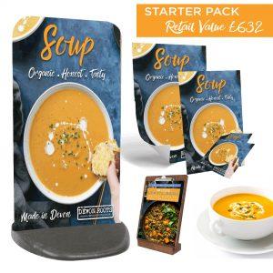 Soup Starter Pack