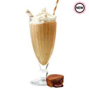 Sticky Toffee Milkshake