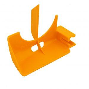 Zumex Peel Ejectors